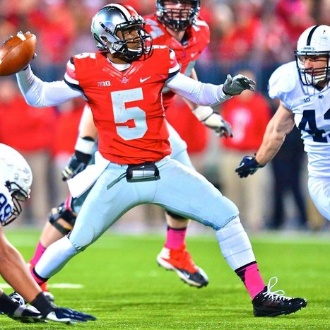 College Football Rankings Week 10: Bleacher Report's Official Top 25 - Bleacher Report   Sports   Scoop.it