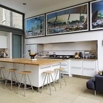 Sky High | Kitchens | Scoop.it