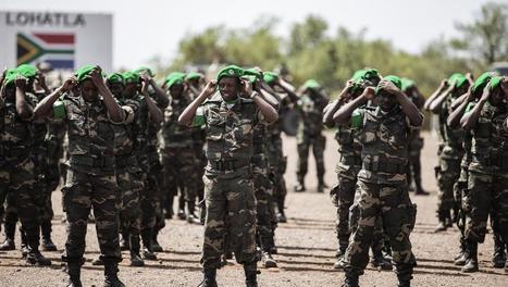 Afrique du Sud: inquiétudes sur les moyens et l'état de l'armée | DEFENSE NEWS | Scoop.it