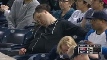 Sleeping Fan Sues New York Yankees, MLB, ESPN for Defamation   Defamation Law   Scoop.it