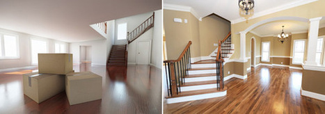 Majik Services | Move In Cleaning, New York City (NYC), Manhattan | Commercial and residential cleaning | Scoop.it