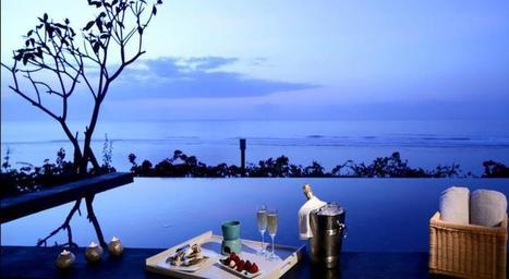 Top 5 des hôtels de luxe à Bali   Les plus beaux spas du monde   Scoop.it