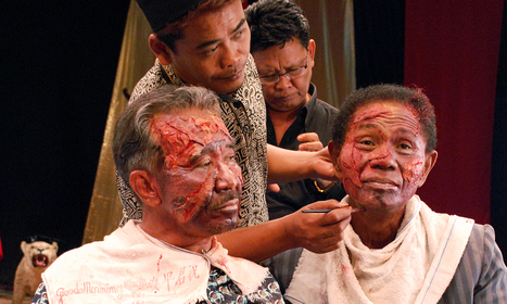 Documentary: The Act of Killing by Joshua Oppenheimer | Scoop Indonesia | Scoop.it