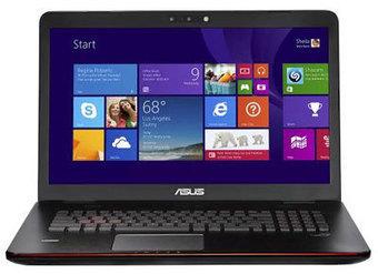 Asus ROG G Series G771JW-BSI7N04 Review - All Electric Review | Laptop Reviews | Scoop.it