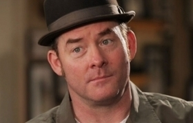 Comedian David Koechner on Social Media as a Platform for Experimenting | Video | Social Media Use By Professional Comedians | Scoop.it