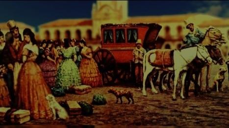 Mayo de 1810: un acontecimiento, múltiples abordajes, infinitos recursos | Recursos educ.ar | Bibliotecas Escolares Argentinas | Scoop.it