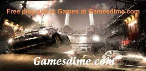 Online 3d Games | Play 3d Games Online | Play Free 3d Games | Online Free | Free to play online games at Gamesdime.com | Scoop.it