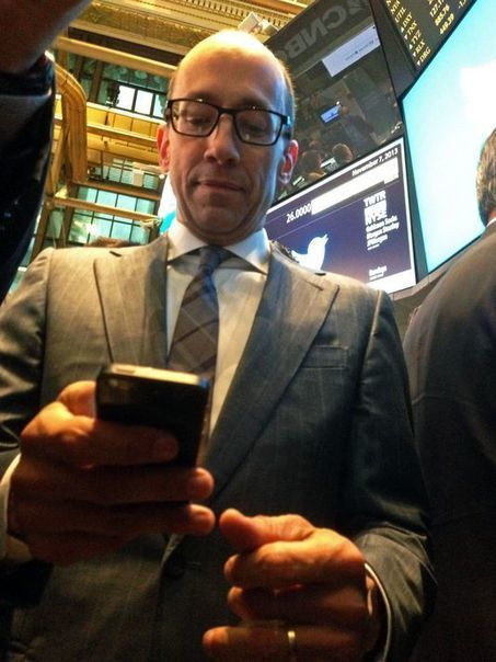 First Take: Twitter's first day of trading is a monster | Innovate San Francisco | Scoop.it