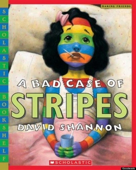 50 of the Best Kids' Books Published in the Last 25 Years | Visual*~*Revolution | Scoop.it