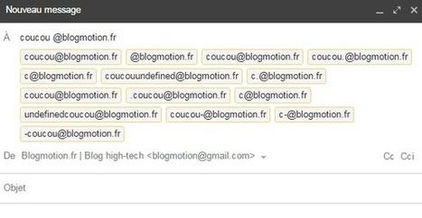 Extension Chrome pour trouver l'adresse email professionnelle d'une personne | François MAGNAN  Formateur Consultant | Scoop.it