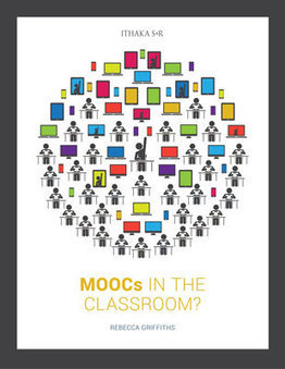 MOOCs in the Classroom? | Ithaka S+R | Opening up education | Scoop.it
