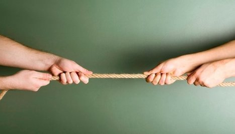 Are you a dud negotiator? | Digital Love | Scoop.it