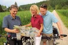 German Parliament Acknowledges Importance of Cycling Tourism | Tourism Social Media | Scoop.it