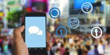 Les 3 dernières tendances de l'expérience client | Médias sociaux et tourisme | Scoop.it