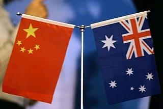 ALP brawl derailed China talks | Australia-China | Scoop.it