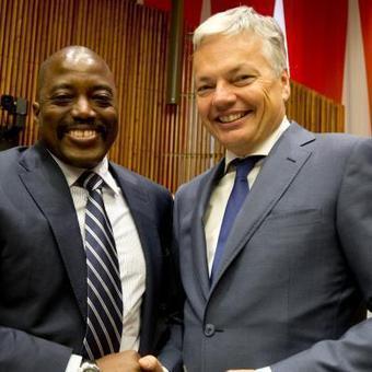 Congo - RDC : Joseph Kabila invité en Belgique pour le centenaire de la première Guerre mondiale | CONGOPOSITIF | Scoop.it
