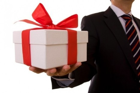 Gifting Your Boss Who Has Been Promoted - Gifting Blog - TinyBlogs | Gifting Ideas | Scoop.it