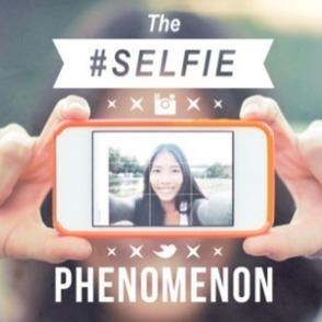 The #Selfie Phenomenon [INFOGRAPHIC]   Social Media   Scoop.it