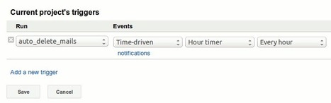 5 Useful Google Scripts to Automate Your Gmail   Travail collaboratif   Scoop.it