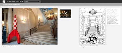 Musea kunnen nu ook online tentoonstellen | meer publiek voor social profit en overheid (Publiek Centraal) | Scoop.it