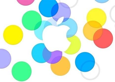 Apple's next-generation iPhone liveblog! | Apple's iPhone 5C and 5S | Scoop.it
