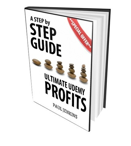 Dominate Udemy With This Ultimate Step By Step Guide | My Blog 2015 | Scoop.it