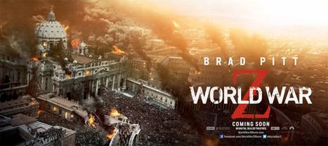 Download & Watch World War Z Online Free - Movie Full IN HQ   Latest Movies   Scoop.it