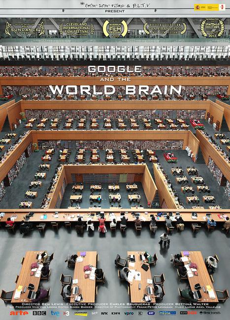 Google y su intención de digitalizar todos los libros del mundo | Tecnologías en unidades de información | Scoop.it