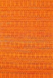 Rugsville Orange Sari Silk 13863 Rug | Modern and Contemporary Rugs | Scoop.it