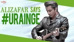 [Tribute] Urainge song lyrics Video Ali Zafar 2015 - WahRahul.com | WahRahul.com | Scoop.it