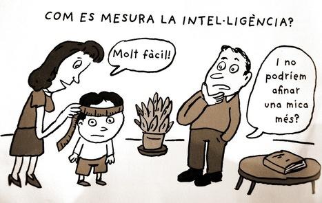 Educació emocional a la família | Educació Emocional | Scoop.it