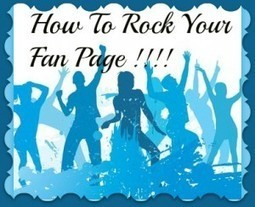 How To Increase Facebook fan engagement - Pump It Up | Assist Social Media | Scoop.it
