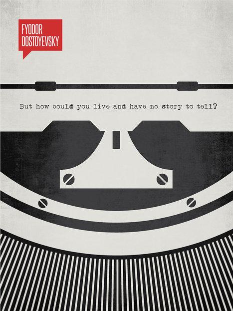 Design Different - Minimalist Quotations | Design Inspiration | Scoop.it