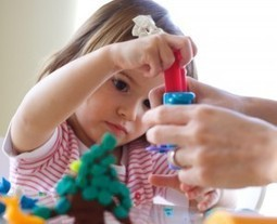 Importance of Play   Teachstone Blog   Play-based Learning   Scoop.it
