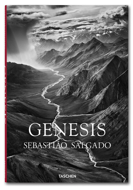 Sebastião Salgado: Genesis - A Portrait of Nature - 121Clicks.com | All about nature | Scoop.it