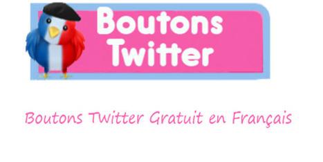 Création de boutons Twitter | Réseau Sociaux | Scoop.it