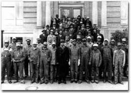 The First Measured Century: Timeline: Events - Exec Order 8802 | USH Portfolio: The Civil Rights Movement | Scoop.it