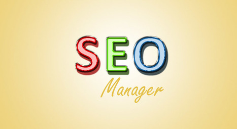 Why Hire an SEO Manager for Your Small Business Launch | website design | Scoop.it