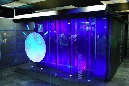 IBM backs Watson with $1 billion and a new business division | Technoculture | Scoop.it