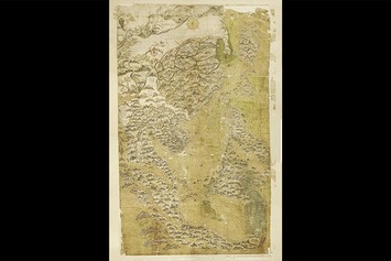 How a mysterious Chinese map rewrote the history of global trade | MAPS  Ideas, Examples, Resources | Scoop.it