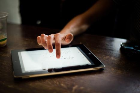 iPad : Apple, face à la concurrence perd des parts de marché   Actus Lenovo France   Scoop.it