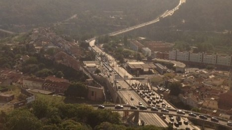 Ponte 25 de Abril | Greve Geral | Scoop.it