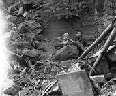Website 3: Iwo Jima Operation, February - March 1945 | The Battle of Iwo Jima | Scoop.it