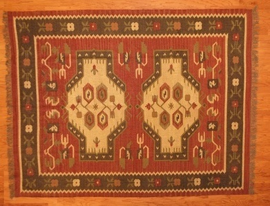 Kilim Rugs Review   RugO'Land.com   Rugs & Carpets   Scoop.it