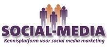 Social Media - Kennisplatform met informatie over social media, social marketing en social internetstrategie | Sociale media | Scoop.it