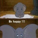 Be happy motivational sayings - Funny Pictures, Awesome Pictures ... | Literary | Scoop.it