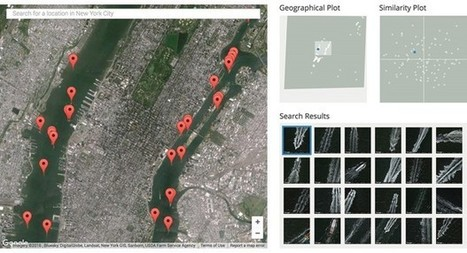 Discover the Hidden Visual Patterns of Urban Life | IB GEOGRAPHY URBAN ENVIRONMENTS LANCASTER | Scoop.it
