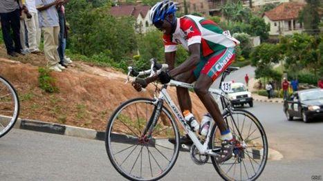 El equipo de ciclismo que debe pedalear para llegar a las carreras | Reflejos | Scoop.it