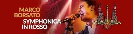 Elfde Symphonica in Rosso-concert voor Marco Borsato | Nieuws | Entertainment Business | Italian Entertainment And More | Scoop.it