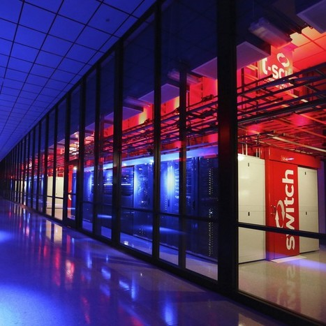 The Key to Success in Cloud Computing? Good Plumbing - Forbes | Cloud Central | Scoop.it